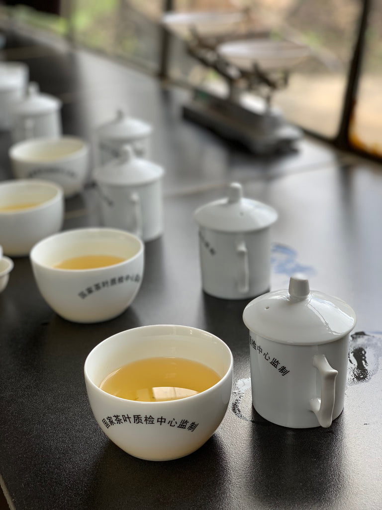 cupping at source