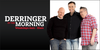 Q107 Interview - Sex Doll Canada on Derringer in the Morning