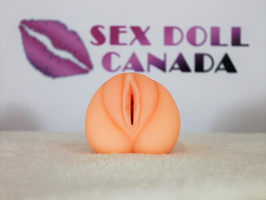 IN-STOCK - Tiny Lips TPE Pussy Stroker