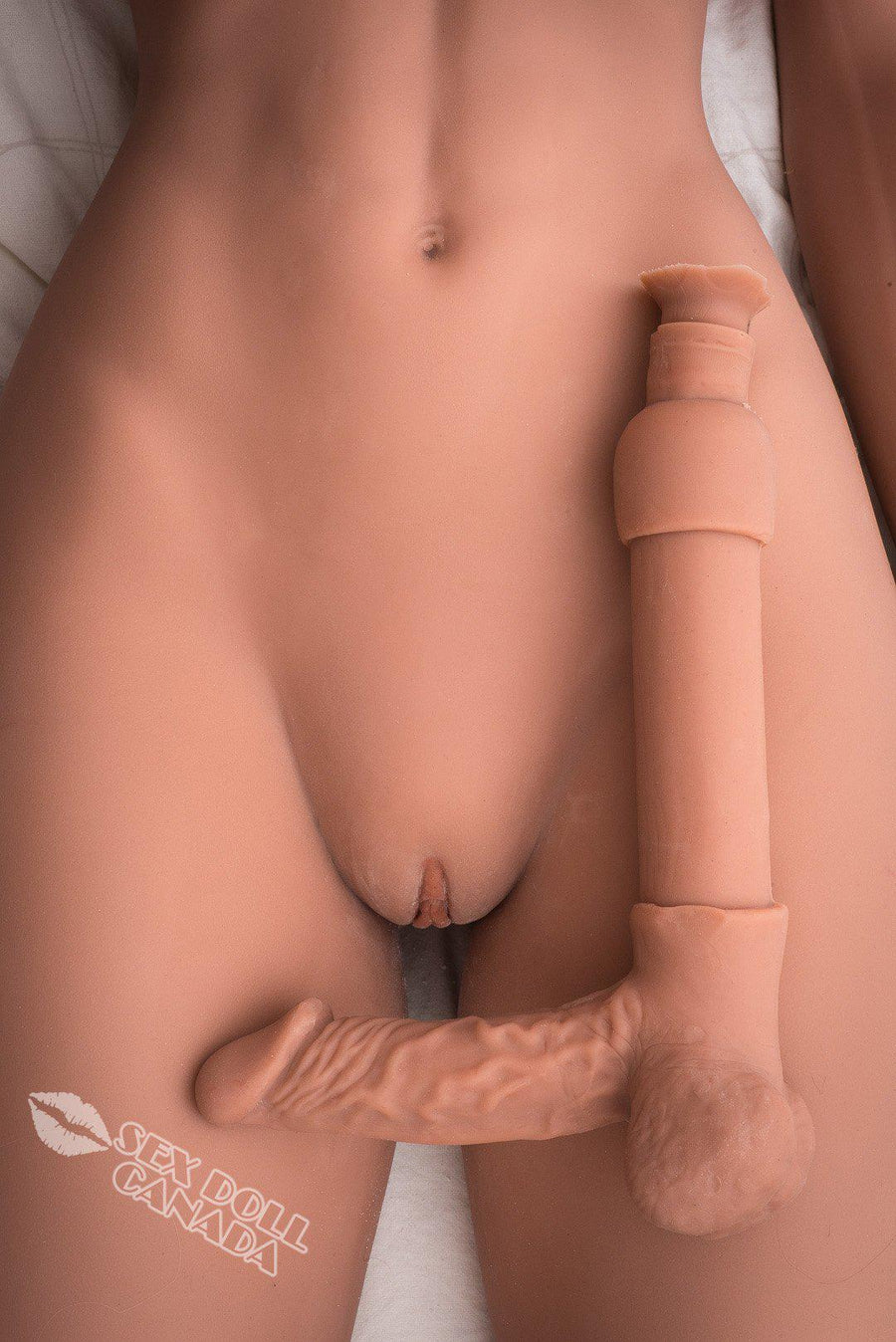 Penis Add-On (from WM) Accessory Life Size Lifelike Adult Real Realistic Love Sex Doll Canada