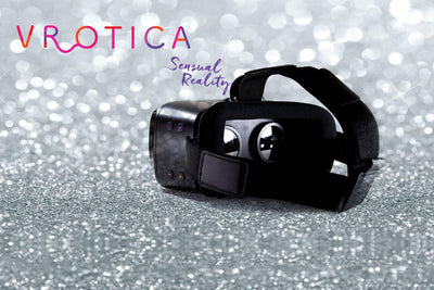 VRotica Virtual Reality Porn Headset