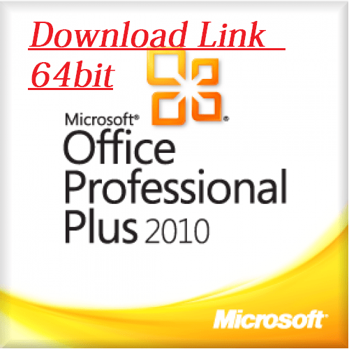 office professional 2010 download link