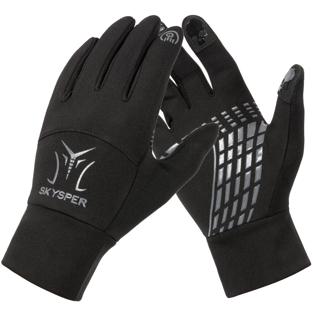 [Buy One, Get One] SKYSPER Windproof Touchscreen Cycling Gloves - SKYSPER