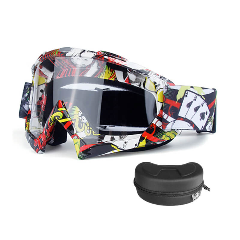 Ski Goggles | Dirt Bike Goggles | Riding Goggles