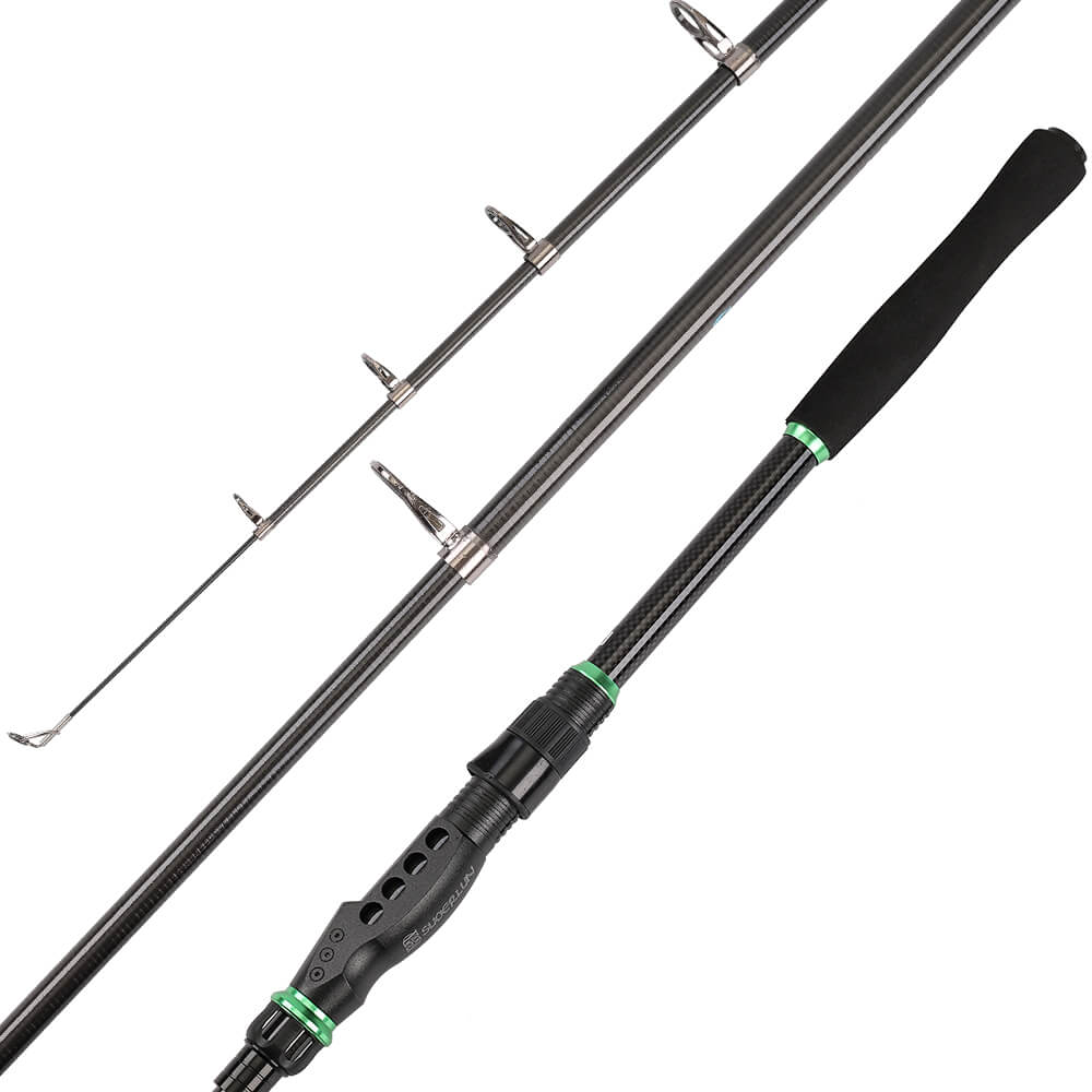 Telescopic Fishing Rod | Fishing Poles | 1.8m - 3.6m Fishing Rod