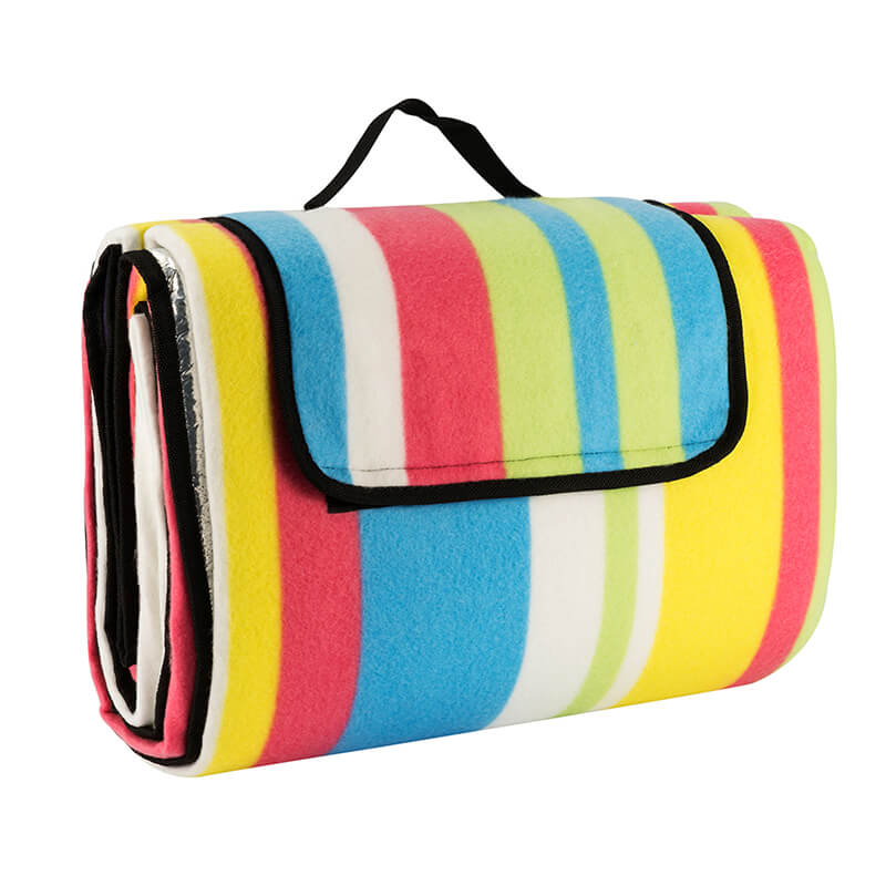 Waterproof Blanket | Outdoor Picnic Blanket | Foldable Tote Oversized Picnic Blanket