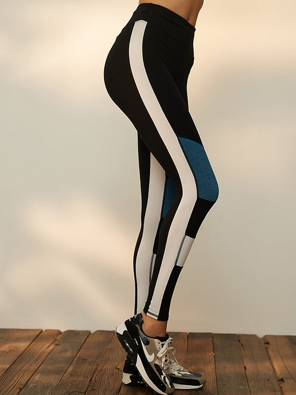 Balance Basic High Waisted Yoga Leggings