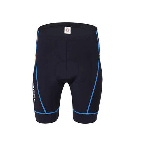 Men's Gel Padded Biker Shorts - SKYSPER