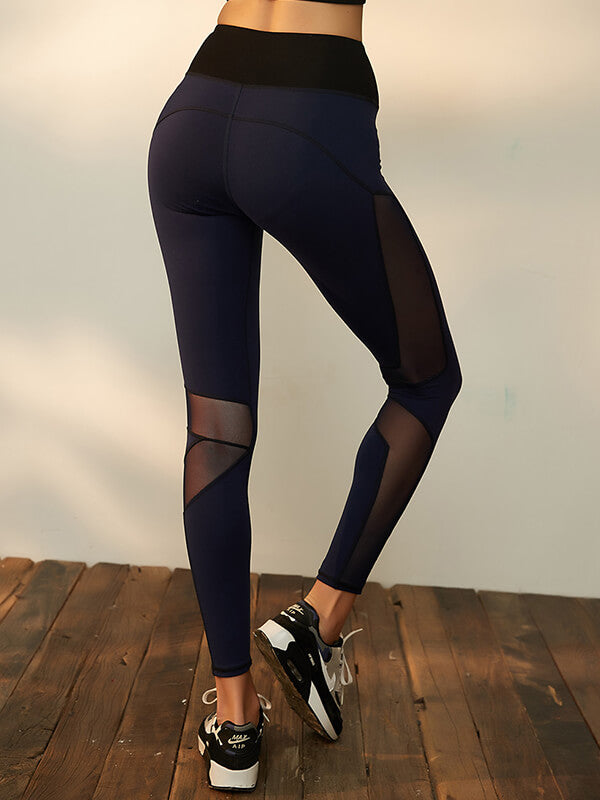 Sportswear | High Impact Wirefree Bras High Rise Tummy Control Yoga Long Leggings