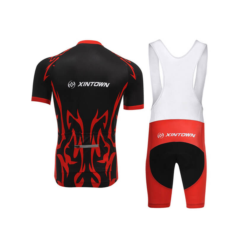 Men's Short Sleeve Cycling Kit - SK5 Cyclist