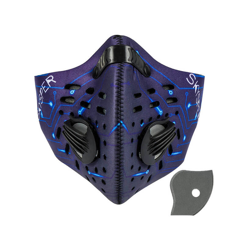 Anti-Pollution Mask(N95) - SKYSPER