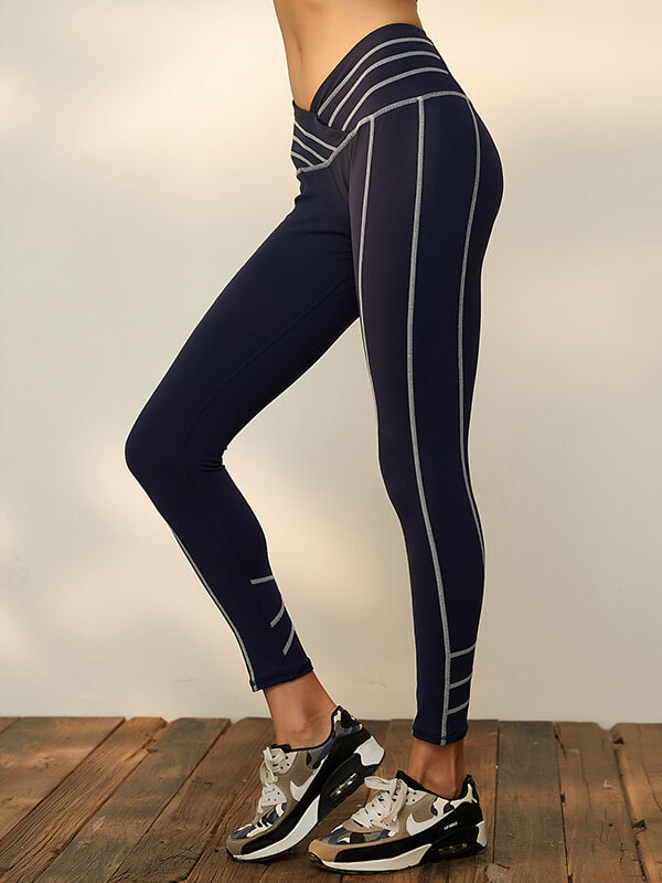 Sportwear | High Waisted Hot Yoga Pants