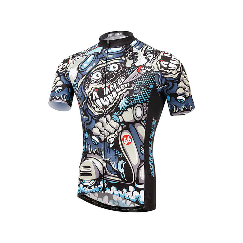 Men's Short Sleeve Cycling Kit - SK3 Cyclist