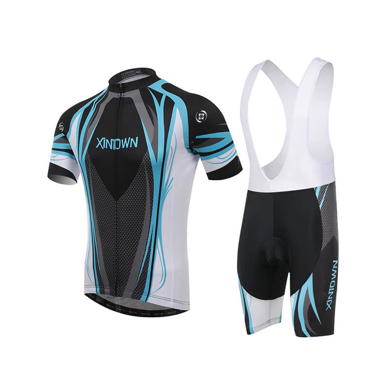 Men's Short Sleeve Cycling Kit - CSL