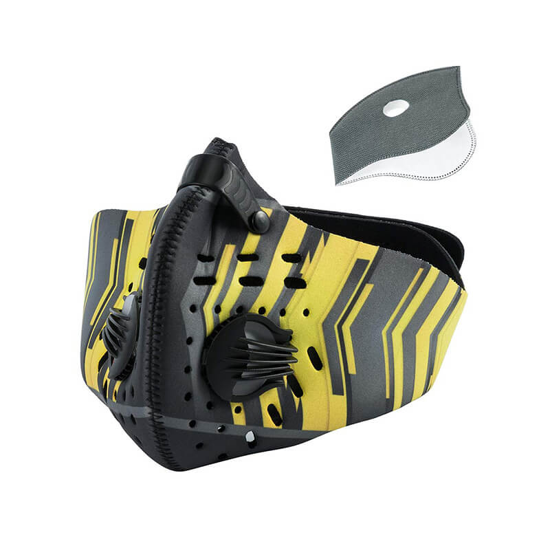 N95 Face Mask | Pollution Mask | Cycling Pollution Mask
