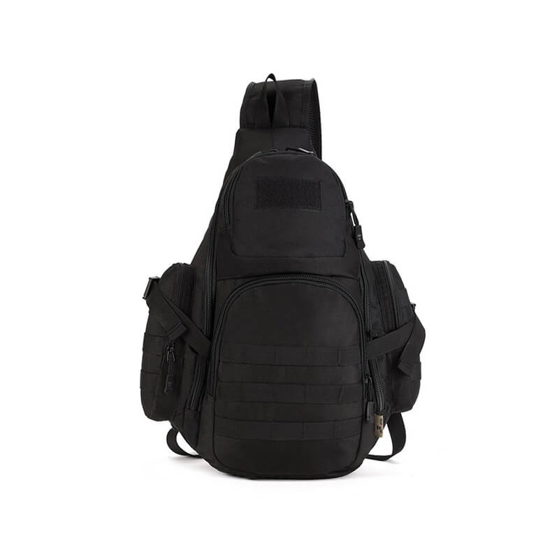 f0aaca0c8f18 Nylon One Strap Backpack