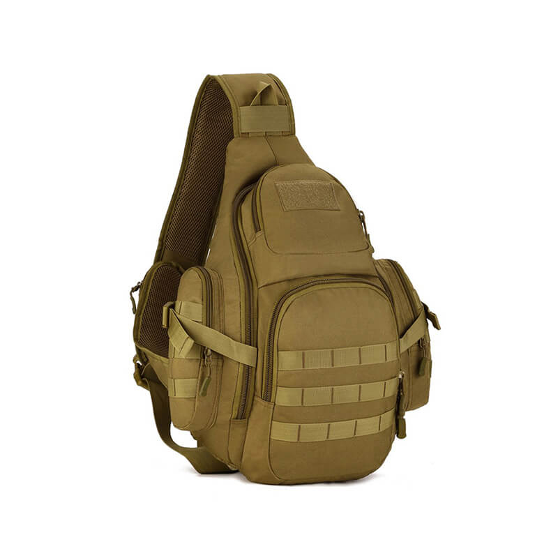 Nylon One Strap Backpack  fe19ddb050a95