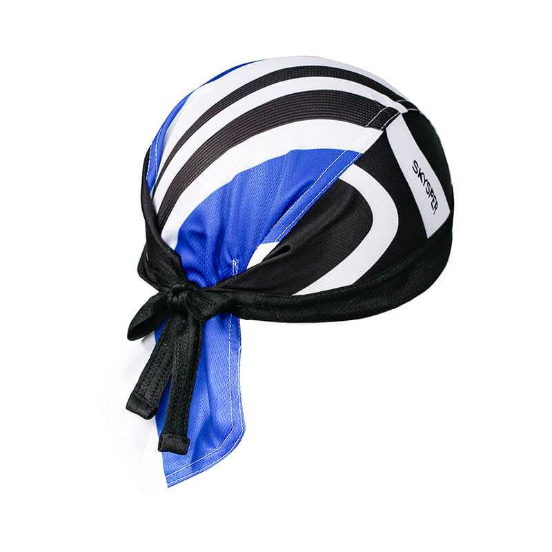 Motorcycle Bandana | Head Wraps | Mens Bandana Quickly Dry Sun UV Protection Helmet Liner