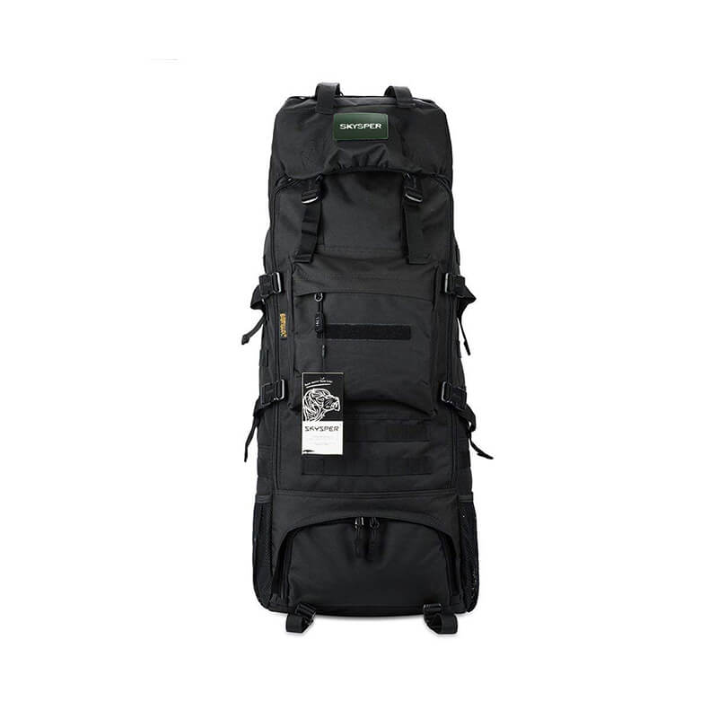 70L Water-resistant Travel Hiking Trekking Backpack Rucksack - SKYSPER