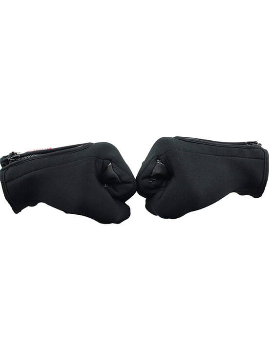 Unisex Thickness Cycling Gloves - SKYSPER