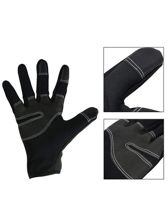 [Buy One, Get One] Unisex Thickness Cycling Gloves - SKYSPER