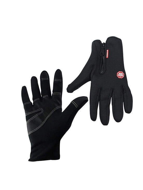 Unisex Thickness Cycling Gloves