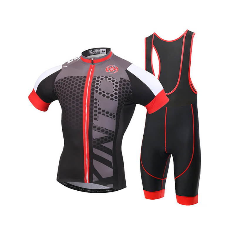 Men's Short Sleeve Cycling Kit - Classic 2.0