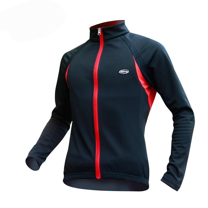 Men's Long Sleeve Windproof Anti-Pilling Jerseys - SKYSPER