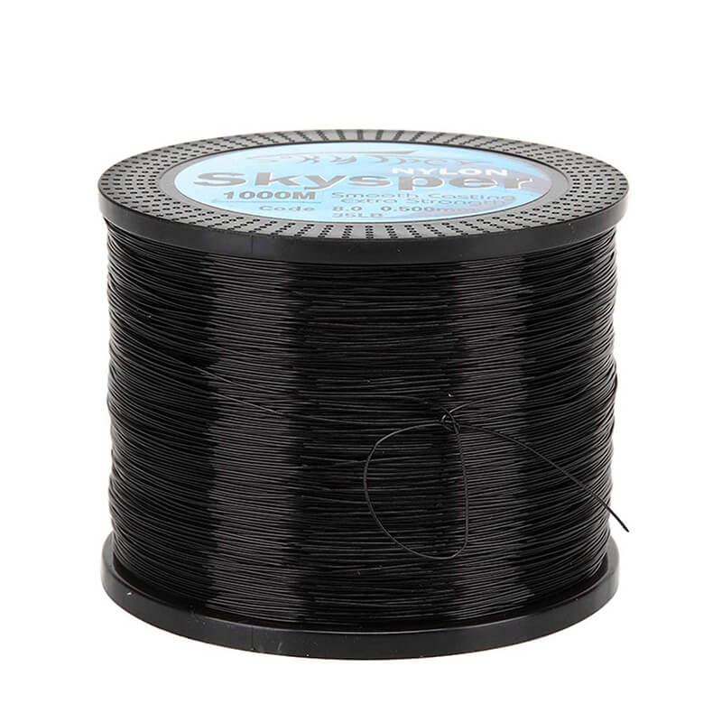 1000m/1094-Yards 8lb-35lb Monofilament Nylon Fishing Line - SKYSPER