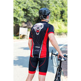 Men's Short Sleeve Kit -Wolf - SKYSPER
