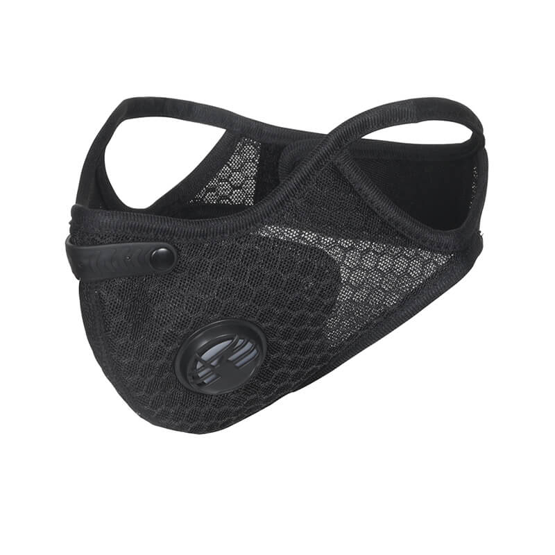 N95 Technology Mask | Dust Mask Activated Carbon Pollution Mask [Summer]