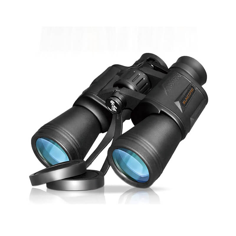 Binoculars | Night Vision Binoculars | Compact Folding Waterproof 20x50 Telescope