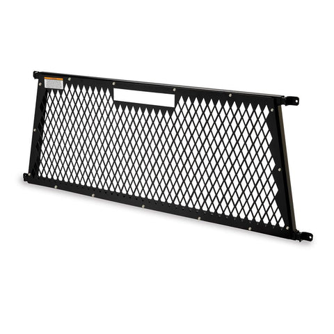 Model 1259 Accessory Cab Screen | WEATHER GUARD® | Simpson Tool Box | Truck Accessories