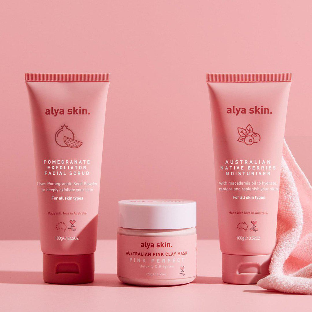 Ultimate Skincare Bundle