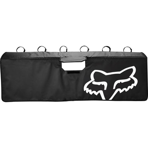 Fox Racing Tailgate Cover Large Black