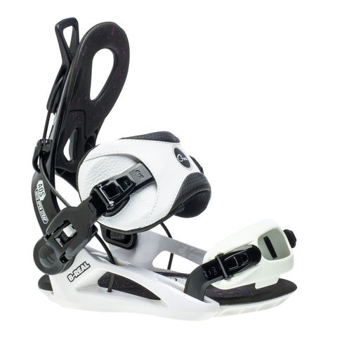 2021 GNU B-Real Women's Bindings