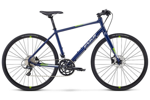 2020 Fuji Absolute 1.3 - Navy