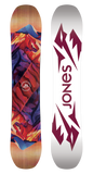 2019 Jones Twin Sister Snowboard