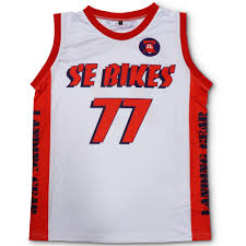 SE Philly Ripper Basketball Jersey