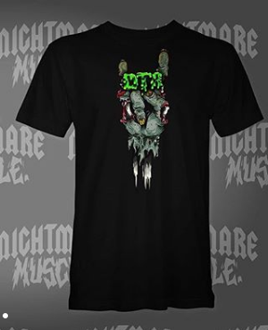 "Dirt Trail Riders ""Zombie"" T-Shirt (Adult)"
