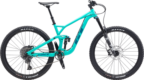 2020 GT Force 29 Expert-Pitch Green