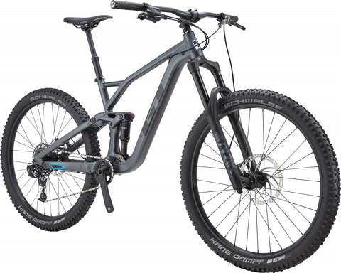 2020 GT Force Comp-Gunmetal