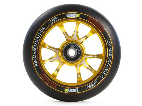 Lucky JonMarco Sig Wheel 110mm (single)