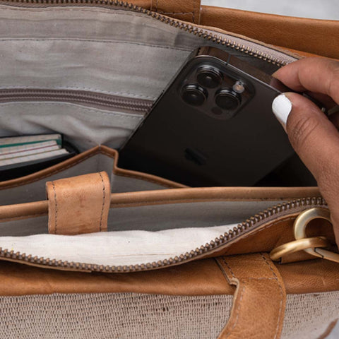 Carrot & Kaolin Clay Soap