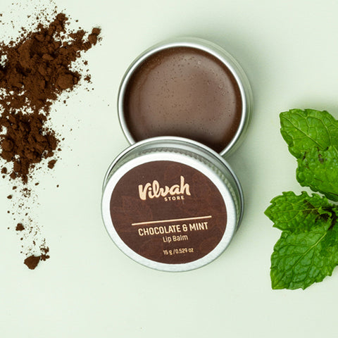Lip Balm - Chocomint