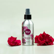 Load image into Gallery viewer, Rosewater Facial Toner