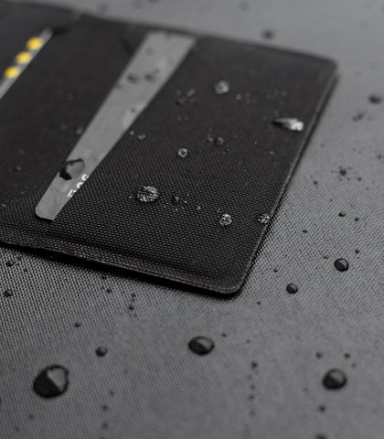 WRAMER - Bifold Wallet 100% Welded Construction /// PRE-ORDER OR KICKSTARTER