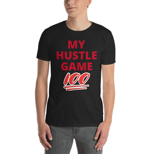 Hustle Game Unisex T-Shirt