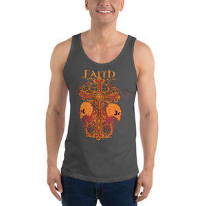 Men Faith Tank Top
