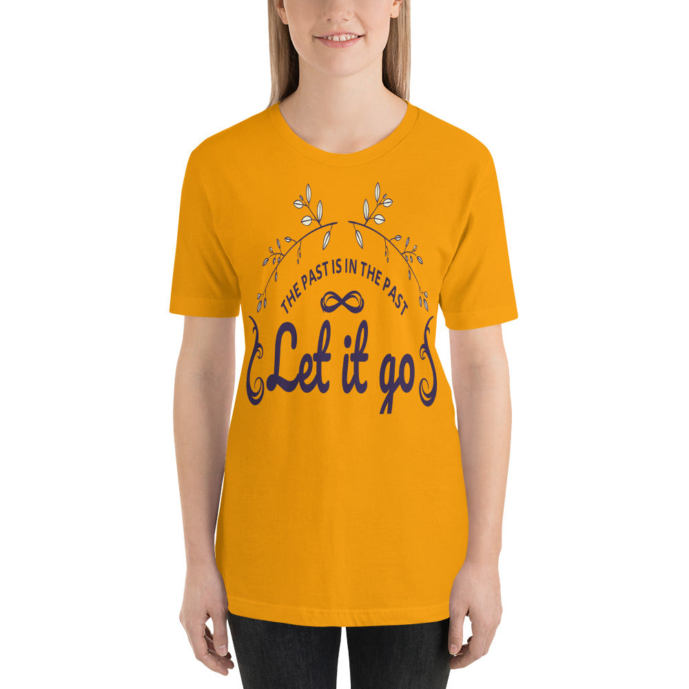 Women's Let It Go T-Shirt
